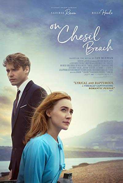 On Chesil Beach 2017 BluRay REMUX 1080p AVC DTS-HD MA 5.1-SiCaRio