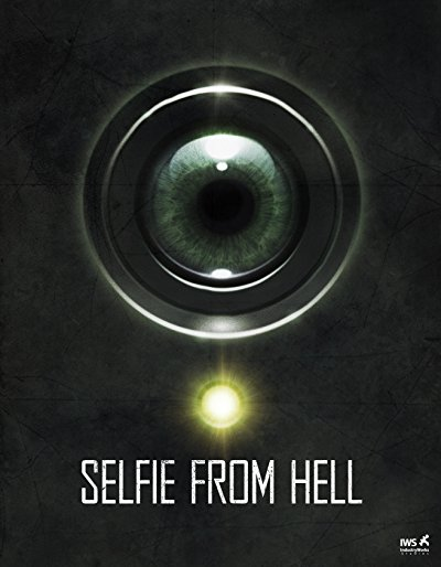 Selfie from Hell 2018 1080p WEB-DL DD5.1 H264-CMRG