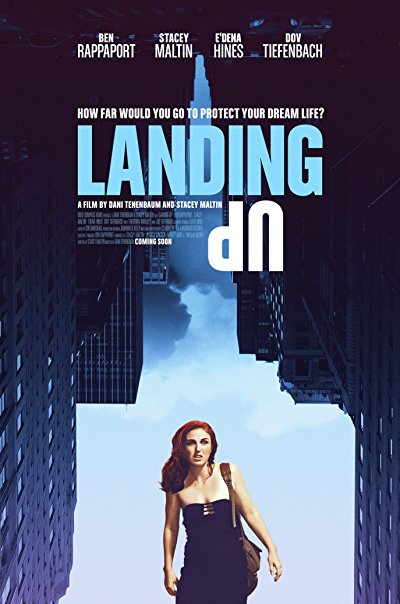 Landing Up 2018 1080p WEB-DL AAC H264-CMRG