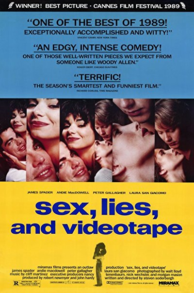 Sex Lies and Videotape 1989 BluRay REMUX 1080p AVC TrueHD 5.1-BluHD