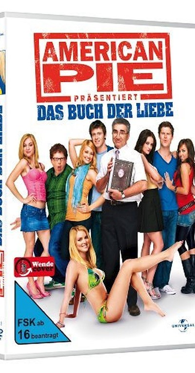 American Pie Presents the Book of Love 2009 Unrated BluRay REMUX 1080p VC-1 DTS-HD MA 5.1-SiCaRio