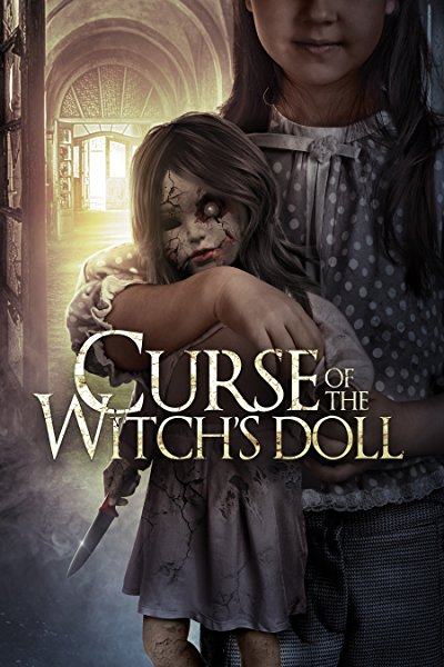 Curse of the Witchs Doll 2018 1080p WEB-DL DD5.1 H264-FGT