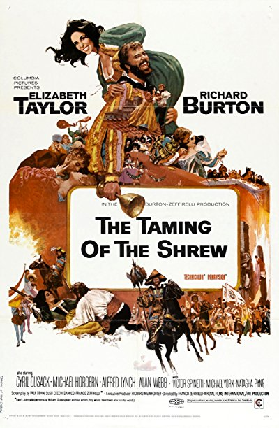 The Taming of the Shrew 1967 1080p WEB-DL DD2.0 H264-SbR