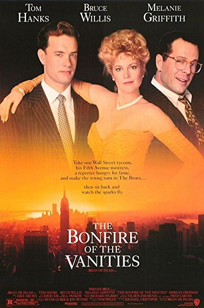 The Bonfire Of The Vanities 1990 1080p BluRay DTS x264-CiNEFiLE