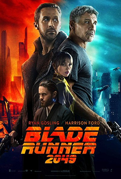 Blade Runner 2049 2017 1080p BluRay DTS x264-SPARKS