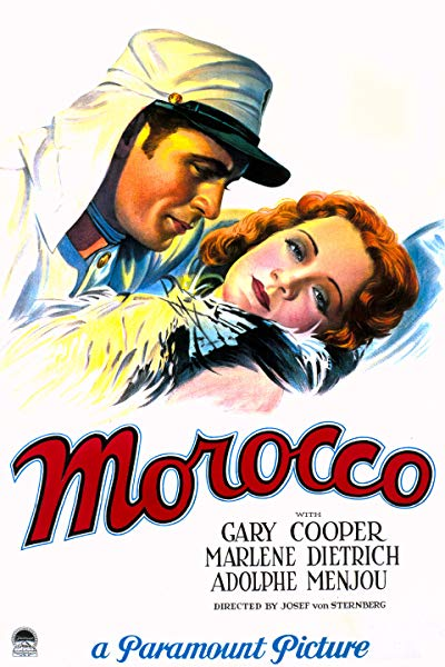 Morocco 1930 1080p BluRay FLAC x264-DEPTH