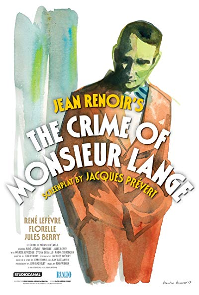 the crime of monsieur lange 1936 1080p BluRay DTS x264-usury