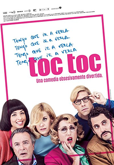 Toc Toc 2017 Spanish 1080p BluRay DTS x264 EmlHDTeam