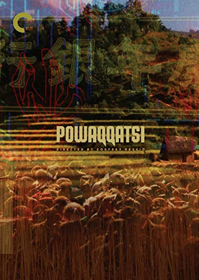 Powaqqatsi 1988 Criterion Collection BluRay REMUX 1080p AVC DTS-HD MA 5.1 - KRaLiMaRKo