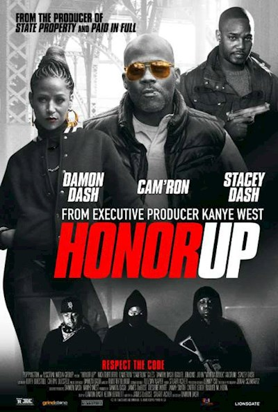 Honor Up 2018 720p WEB-DL DD5.1 x264-CMRG