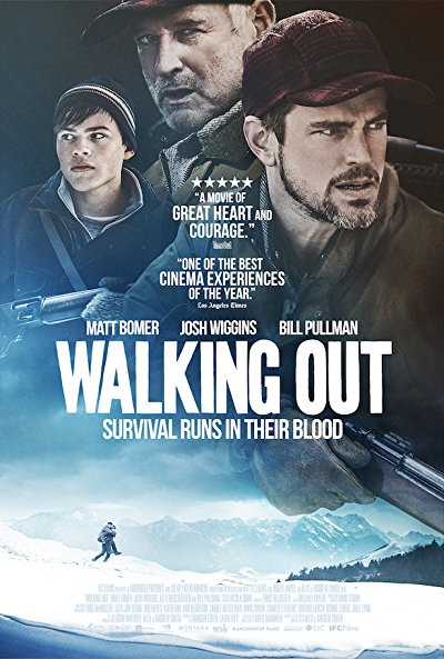 Walking Out 2017 BluRay 1080p DTS x264-CHD