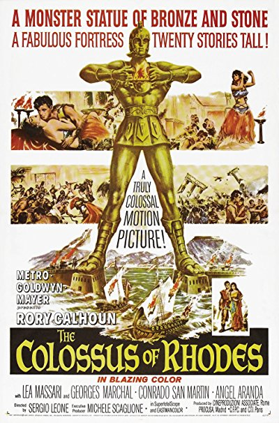 The Colossus of Rhodes 1961 BluRay REMUX 1080p AVC DTS-HD MA 2.0 - KRaLiMaRKo
