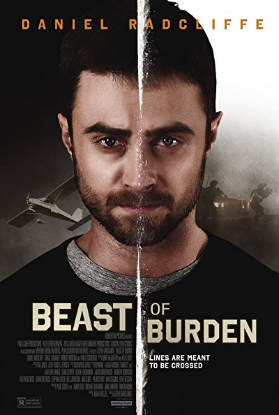 Beast of Burden 2018 1080p BluRay DTS x264-PSYCHD