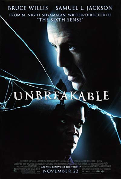 Unbreakable 2000 1080p BluRay DD5.1 x264-SUNSPOT