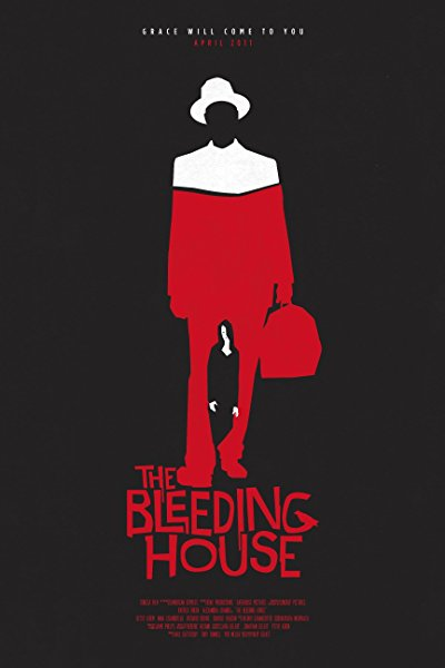 The Bleeding House 2011 BluRay REMUX 1080p AVC DTS-HD 7.1-EPSiLON