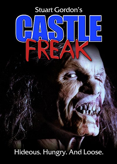Castle Freak 1995 BluRay REMUX 1080p AVC DTS-HD MA 5.1-SiCaRio