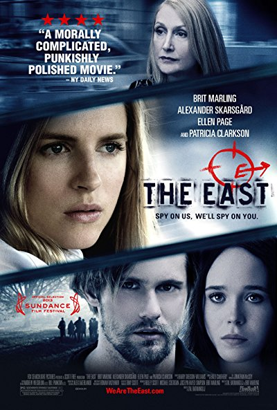 The East 2013 1080p BluRay DTS x264-GECKOS