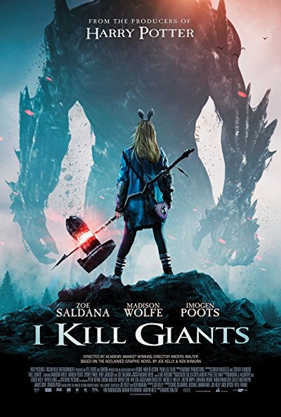I Kill Giants 2017 BluRay REMUX 1080p AVC DTS-HD MA 5.1-FraMeSToR