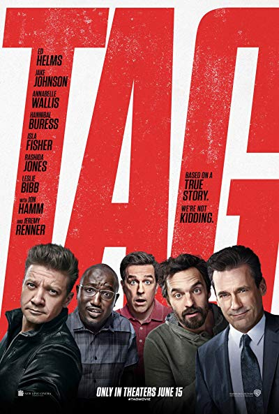 Tag 2018 BluRay 1080p DTS-HD MA 5.1 x264-MTeam