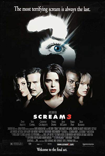Scream 3 2000 BluRay REMUX 1080p AVC DTS-HD MA 5.1-BluHD