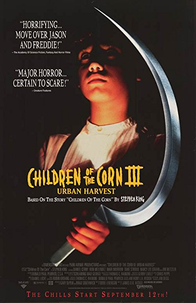 Children of the Corn III Urban Harvest 1995 1080p BluRay DTS x264-FGT