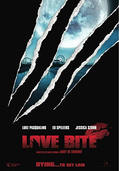 Love Bite 2012 BluRay REMUX 1080p AVC DTS-HD MA 5.1-SiCaRio
