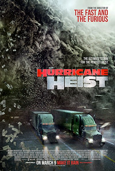 The Hurricane Heist 2018 1080p BluRay DD-EX 5 1 DD5.1 x264-DON