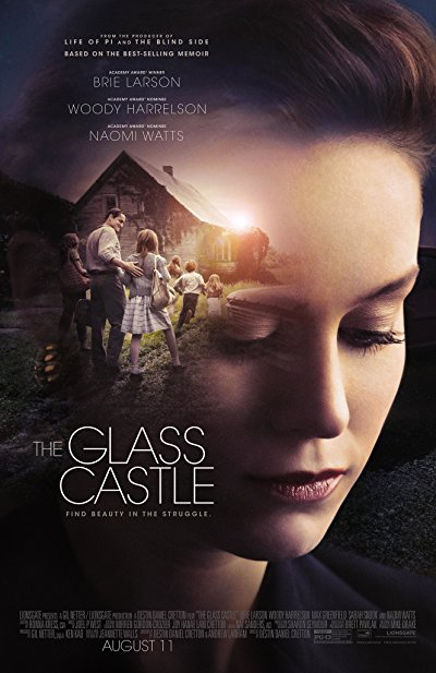 The Glass Castle 2017 BluRay REMUX 1080p AVC TrueHD 7.1-FraMeSToR