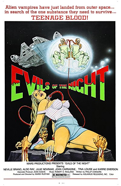 Evils of the Night 1985 1080p BluRay FLAC x264-SADPANDA