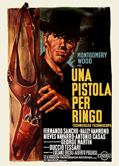 a pistol for ringo 1965 720p BluRay DTS x264-ghouls