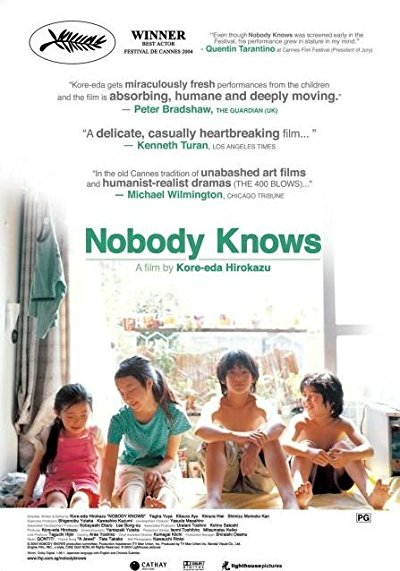 nobody knows 2004 1080p BluRay DD5.1 x264-usury