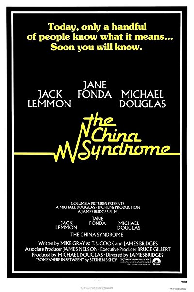 The China Syndrome 1979 BluRay 720p DTS x264-MTeam