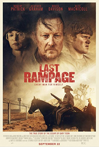 Last Rampage The Escape of Gary Tison 2017 1080p WEB-DL DD5.1 H264-FGT