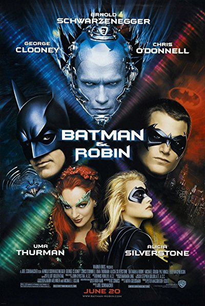 Batman and Robin 1997 2160p UHD BluRay REMUX HDR HEVC Atmos-EPSiLON