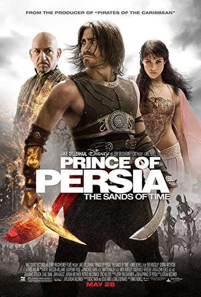 Prince of Persia The Sands of Time 2010 1080p BluRay DTS x264-CtrlHD
