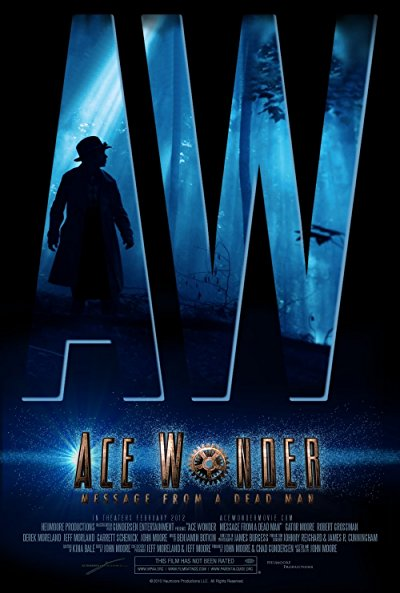 Ace Wonder Message from a Dead Man 2014 1080p WEB-DL DD5.1 H264-FGT