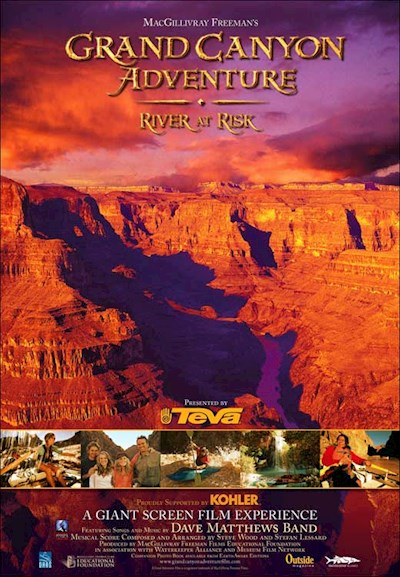 Grand Canyon Adventure River at Risk 2008 UHD BluRay REMUX 2160p DTS-HD MA 5.1 HEVC-SiCaRio