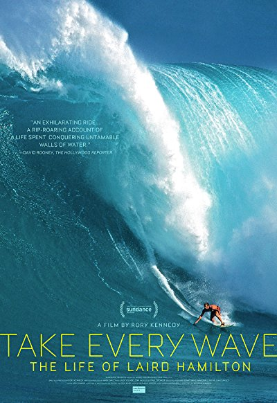 Take Every Wave The Life of Laird Hamilton 2017 DOCU 1080p WEB-DL DD5.1 H264-FGT
