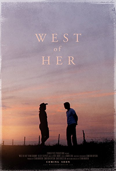 West of Her 2016 BluRay REMUX 1080p AVC DTS-HD MA 2.0-EPSiLON