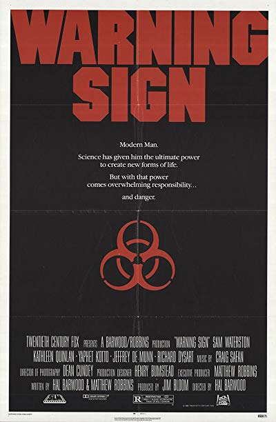 Warning Sign 1985 AMZN 1080p WEB-DL DD2.0 x264-ABM