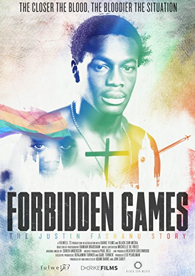 Forbidden Games The Justin Fashanu Story 2017 1080p WEB-DL DD2.0 x264-STRiFE