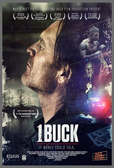 1 Buck 2017 BluRay REMUX 1080p AVC DTS-HD MA 5.1-SiCaRio