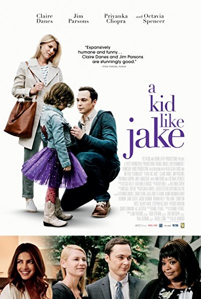 A Kid Like Jake 2018 AMZN 1080p WEB-DL DD5.1 H264-NTG