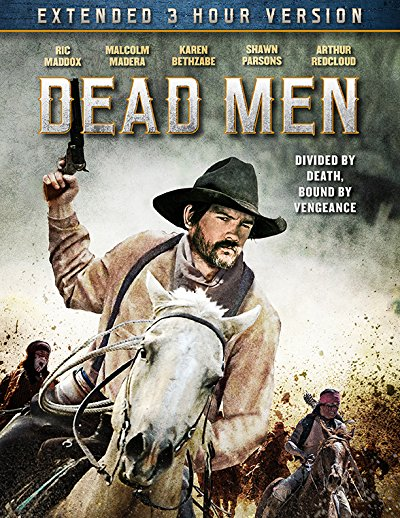Dead Men 2018 1080p WEB-DL DD5.1 H264-CMRG