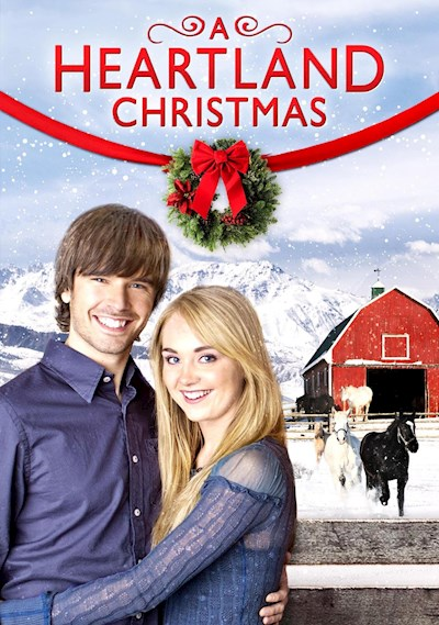 A Heartland Christmas 2010 1080p BluRay DTS x264-VETO
