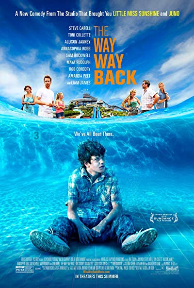 The Way Way Back 2013 1080p BluRay DTS x264-HDMaNiAcS