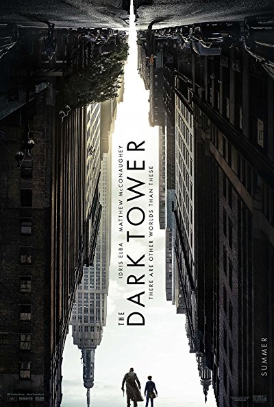 The Dark Tower 2017 4K UHD HDR BluRay x265 DTS 2160p -HDRINVASION