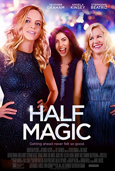 Half Magic 2018 1080p WEB-DL DD5.1 H264-FGT
