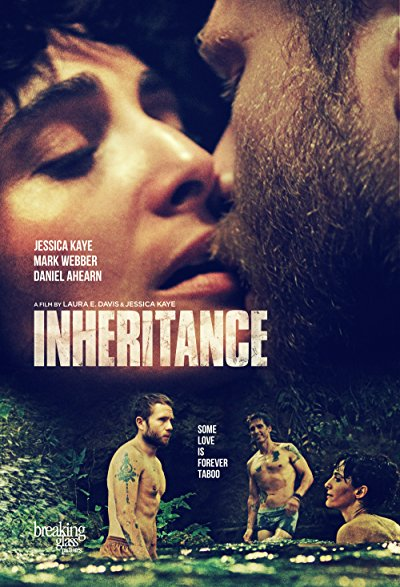 Inheritance 2017 1080p WEB-DL DD5.1 H264-CMRG