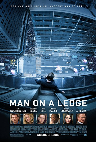 Man on a Ledge 2012 BluRay REMUX 1080p AVC DTS-HD MA 5.1-SiCaRio